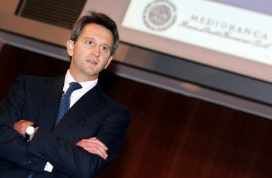 Alberto Nicola Nagel