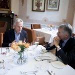 Auro Palomba e Riccardo Ily - Premio State Street